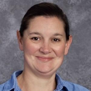 Annie Thompson's Profile Photo