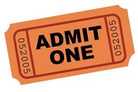 Ticket reading