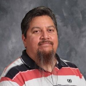 Manny Santos's Profile Photo