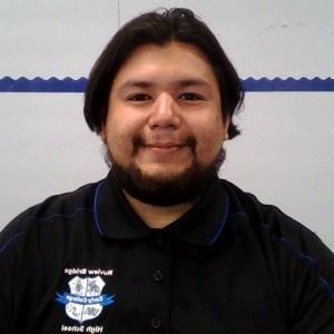 Phillip Celis's Profile Photo