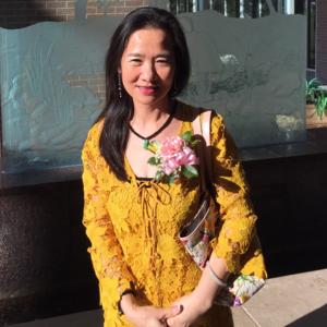 Jane Tien's Profile Photo
