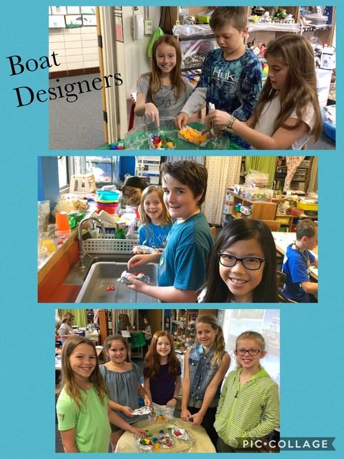 Boat Designers