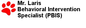 Mr. Laris - Behavioral Intervention
