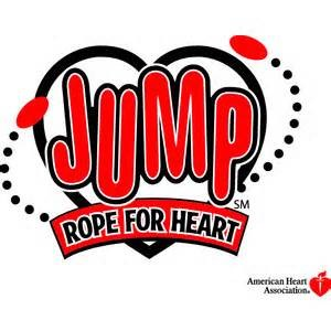Jump Rope for Heart - Click HERE to make a donation for a McCabe (TK-3rd grade) student Thumbnail Image