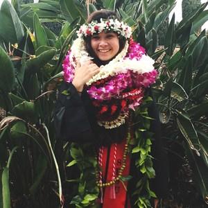 Megan Mestanza's Profile Photo