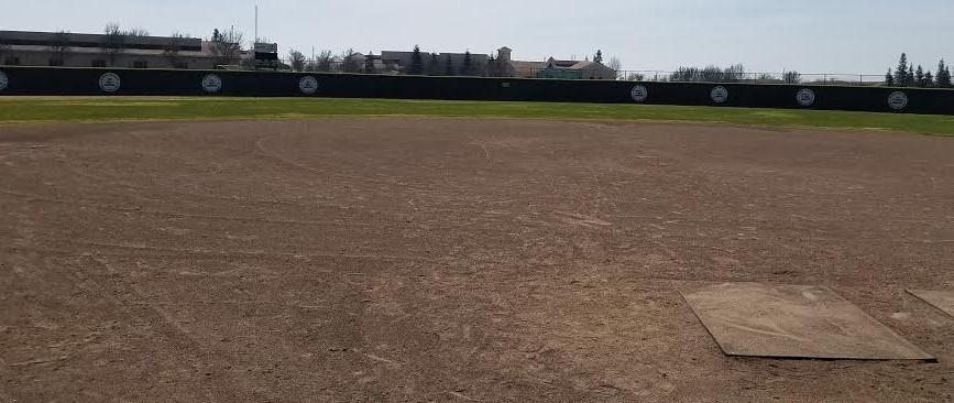 LHS Softball Field