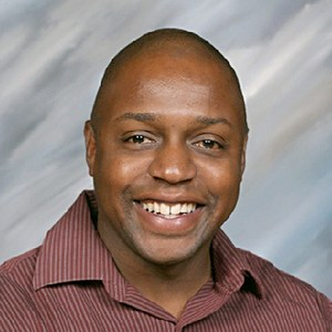 Quincy Sims '96's Profile Photo