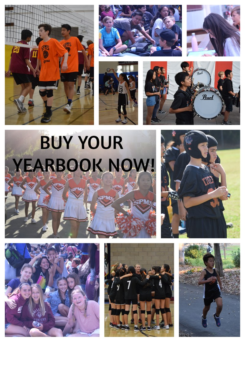BUY YOUR YEARBOOK! Featured Photo