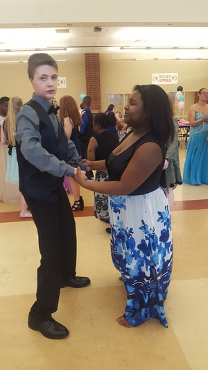 special needs prom