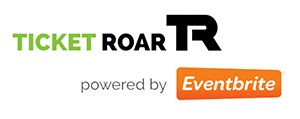 TicketRoar Logo
