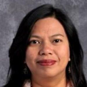 Maria Tanya de Guzman's Profile Photo