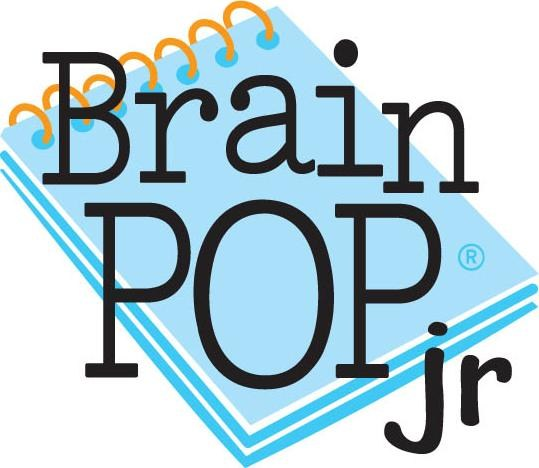 Image result for brainpop jr icon