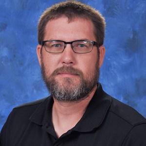 Scott Squiers's Profile Photo