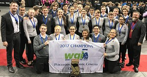 THS percussion ensemble 1st place at WGI world championships 042317.jpg