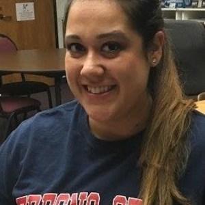 Lizeth DeLaTorre's Profile Photo