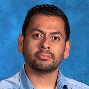 Eduardo Romero's Profile Photo
