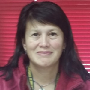 Marina Hadderton's Profile Photo