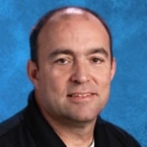David Hewitt's Profile Photo