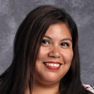 Irene Delgado's Profile Photo