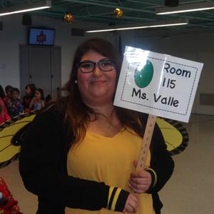 Sandra Valle's Profile Photo