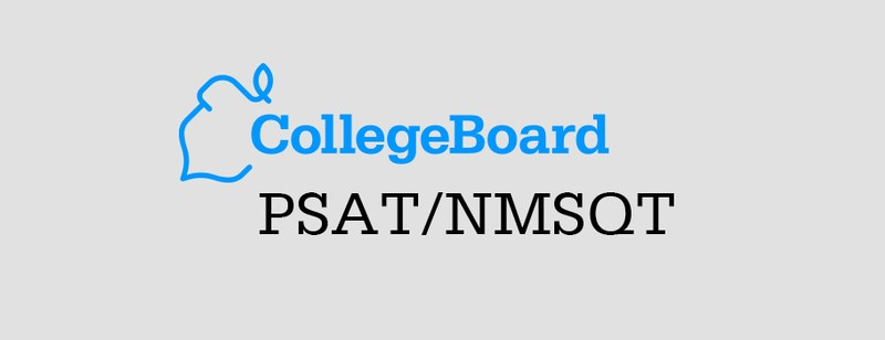PSAT ARE OCTOBER 11th! Thumbnail Image