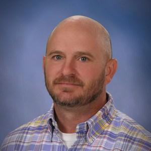 Anthony Beimer's Profile Photo