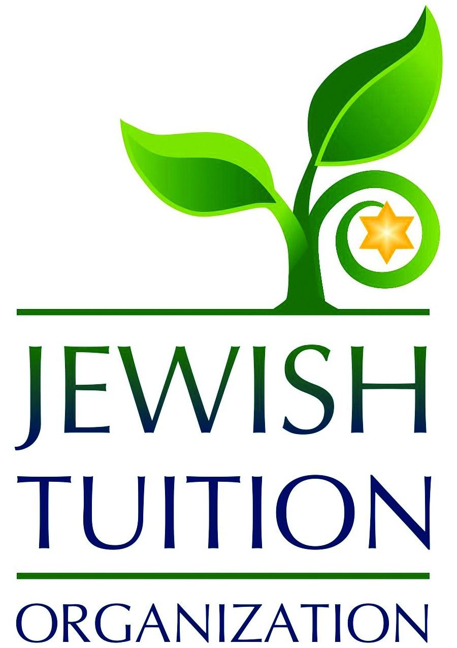 jewish tuition organization logo