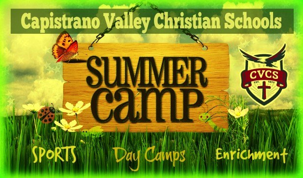 Summer Camps at CVCS Featured Photo