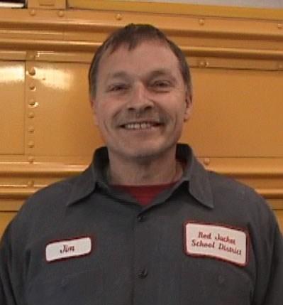 jim cheasman, mechanic