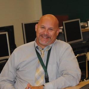 Thomas Ramirez's Profile Photo