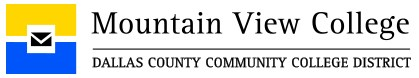 Mountain view community college