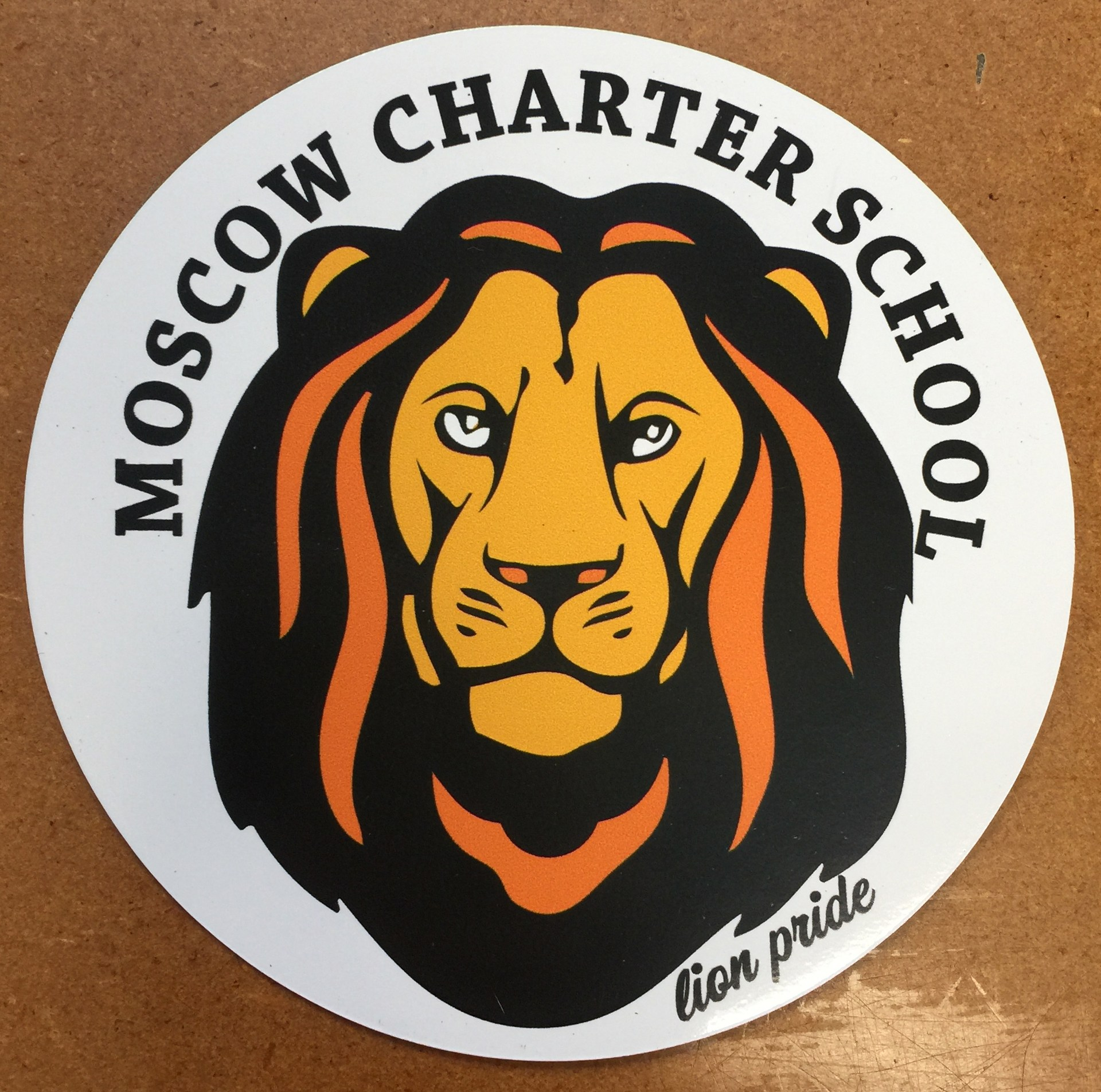 Moscow Charter School Lion Pride Magnet-School Donor