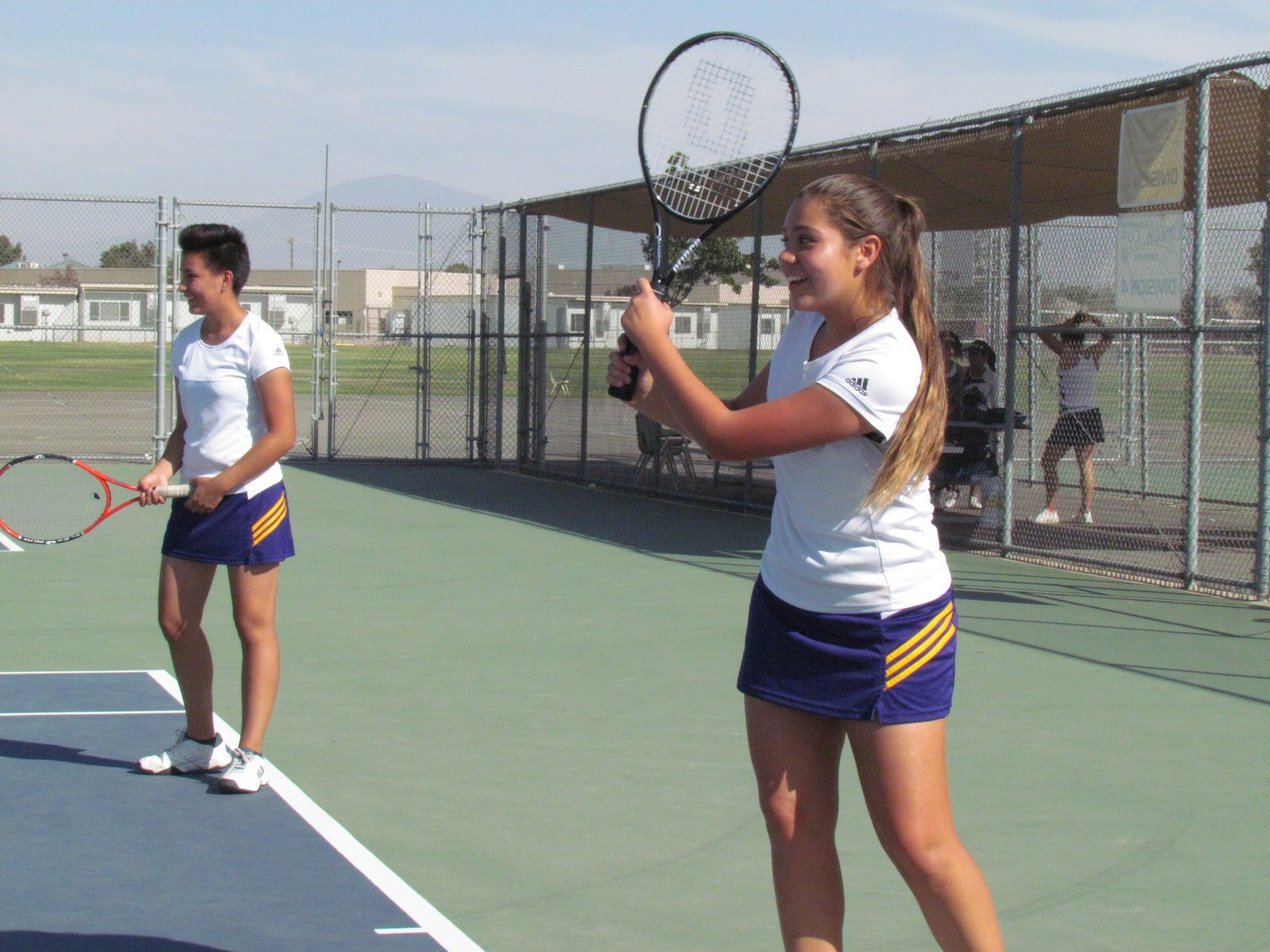 RHS Varsity Tennis