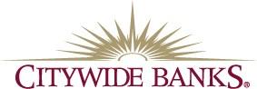 Citywide bank logo
