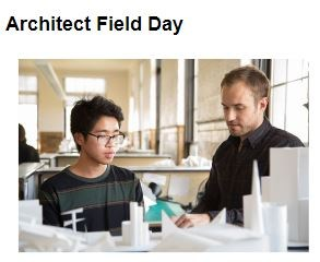 architect field day image