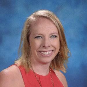 Danielle Chapman's Profile Photo