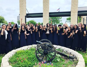 MNTMS Treble Choir