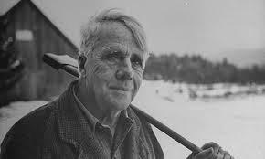 Robert Frost (theguardian.com)