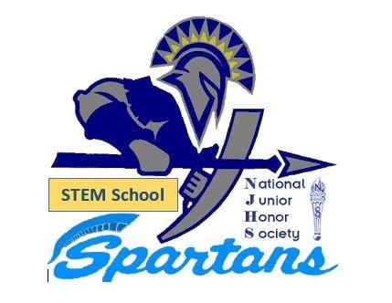 NJHS Spartans