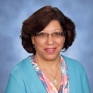Eugenia Economos's Profile Photo