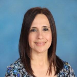 Liza Levrier's Profile Photo