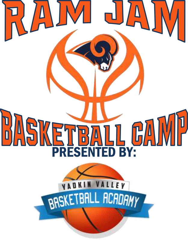 Ram Jam Basketball Camp Thumbnail Image