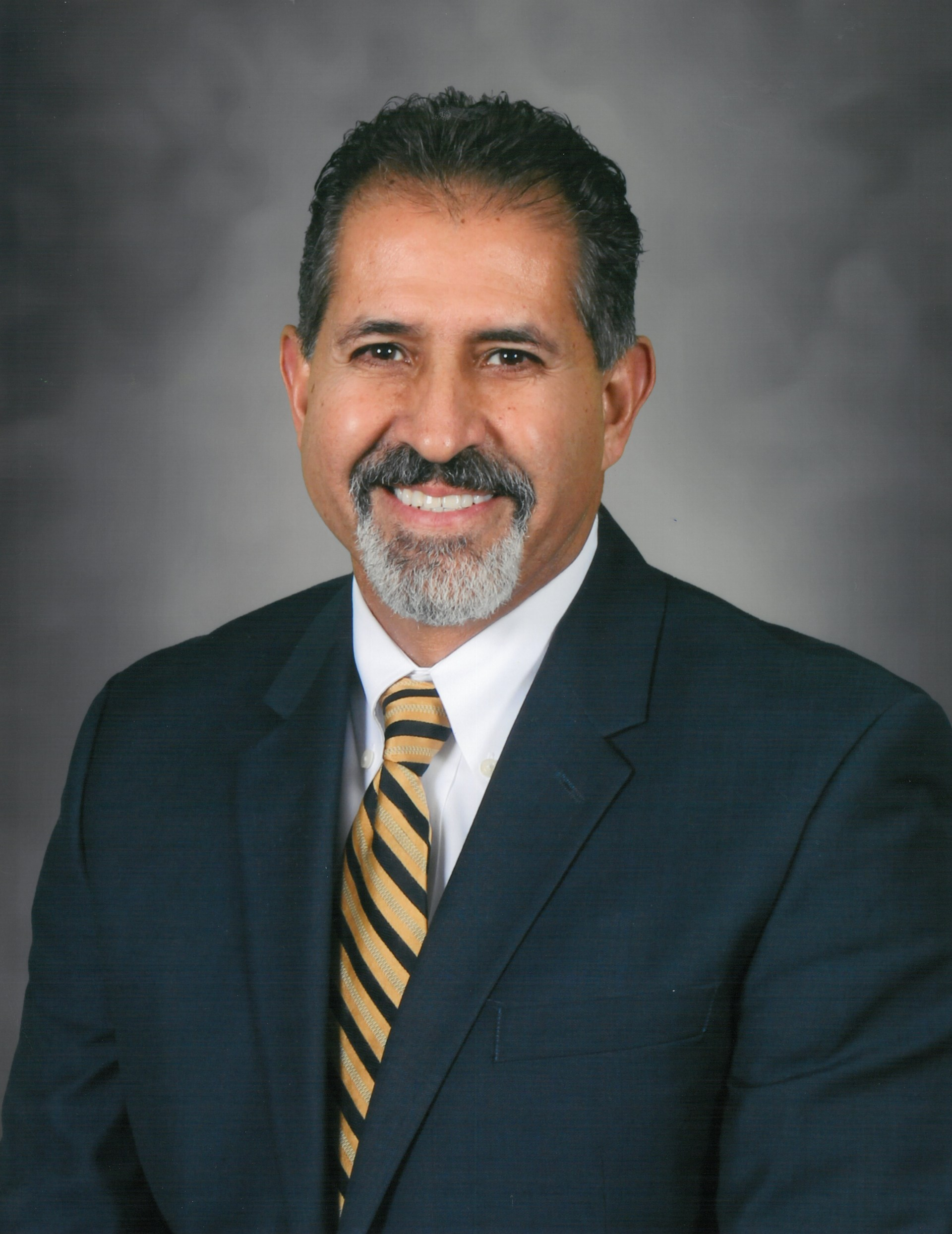 Superintendent Manzo