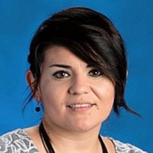 Angie Gutierrez's Profile Photo