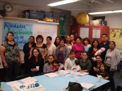 Latino Family Literacy Project 4-11.JPG