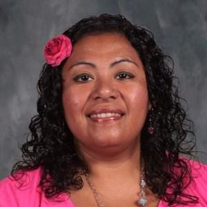 Yesenia Stadler's Profile Photo