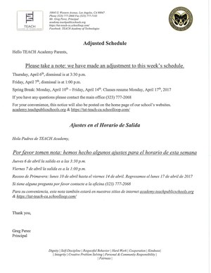 Adjusted Schedule (English & Spanish versions).jpg