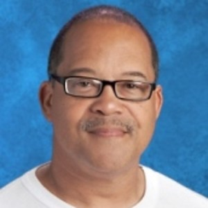 Reginald Benson's Profile Photo