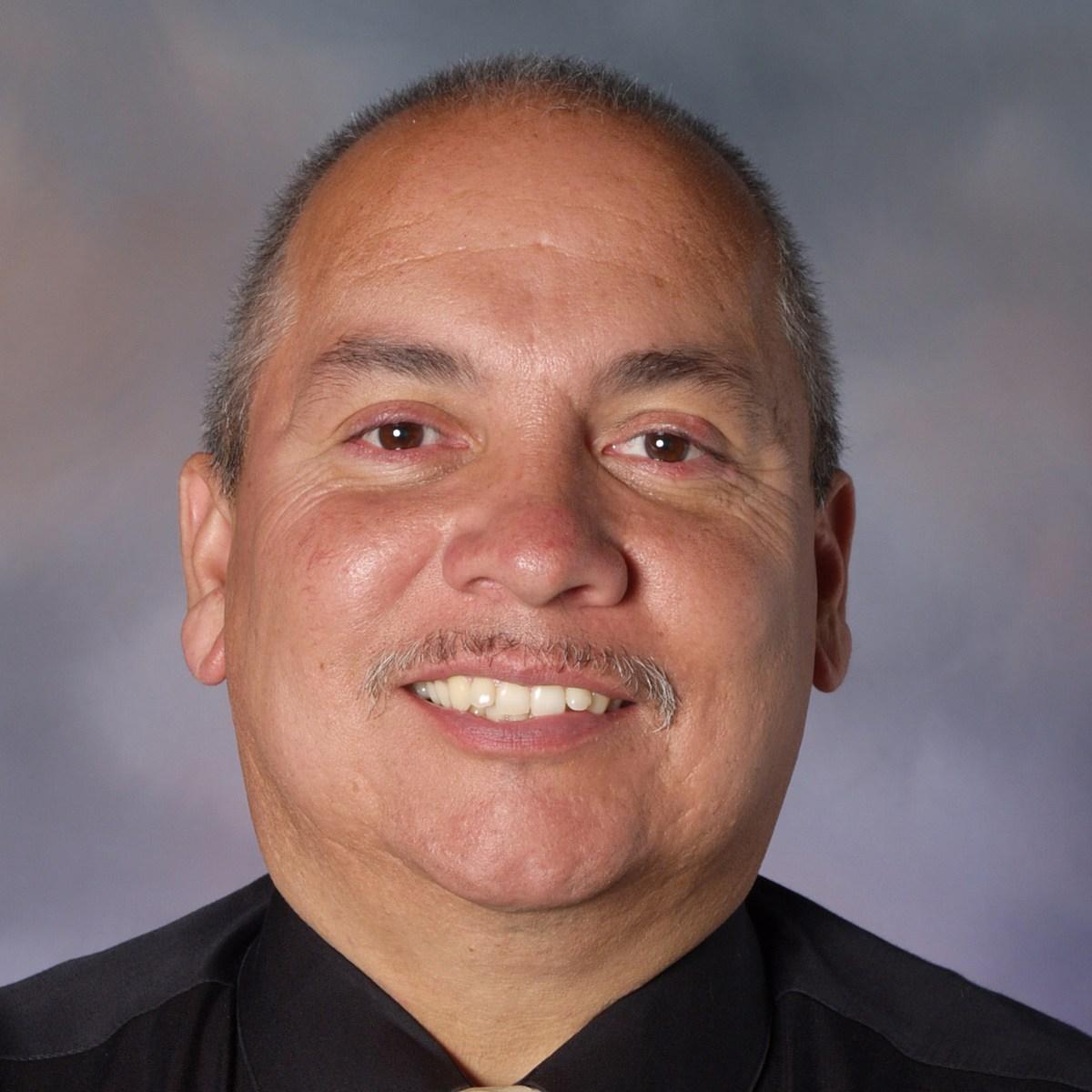 Anthony Vasquez '85's Profile Photo