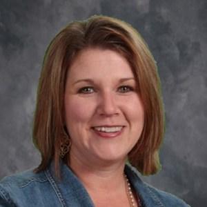 Christine Marbach's Profile Photo
